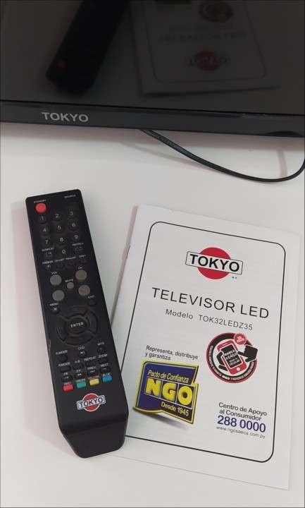 TV LED Tokyo de 32 pulgadas - 1