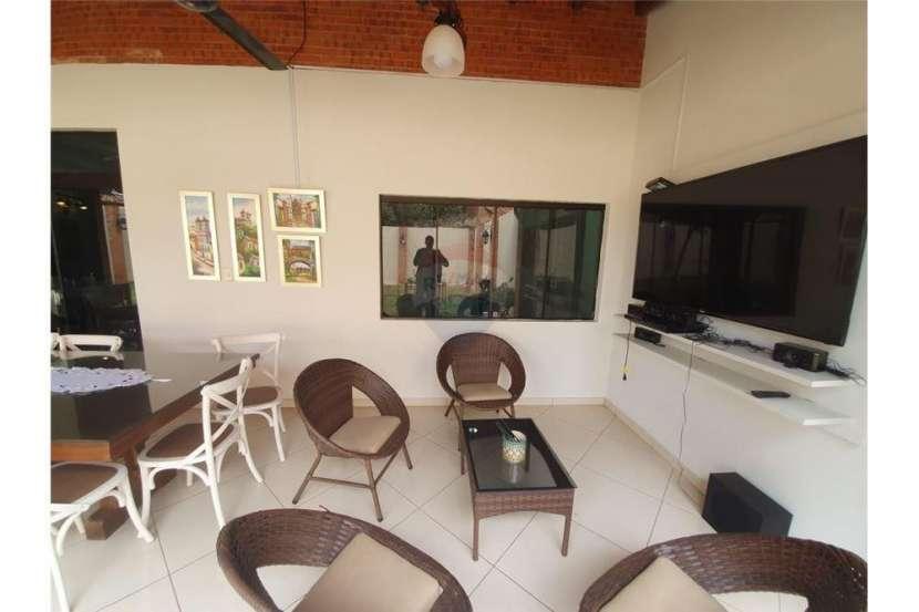 Casa en Fernando de la Mora - 8