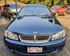 Nissan sylphy 2002 motor 1800 naftero automatico