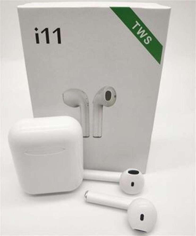 Auricular i11 TWS inalámbrico - 0