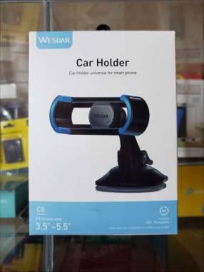 Soporte Wesdar para el vehículo