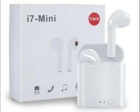 Auricular inalámbrico i7-mini