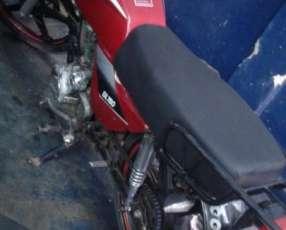 Motor 200 balanceado