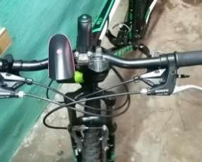 Bicicleta Scott Aspect 670