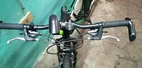 Bicicleta Scott Aspect 670 - 0