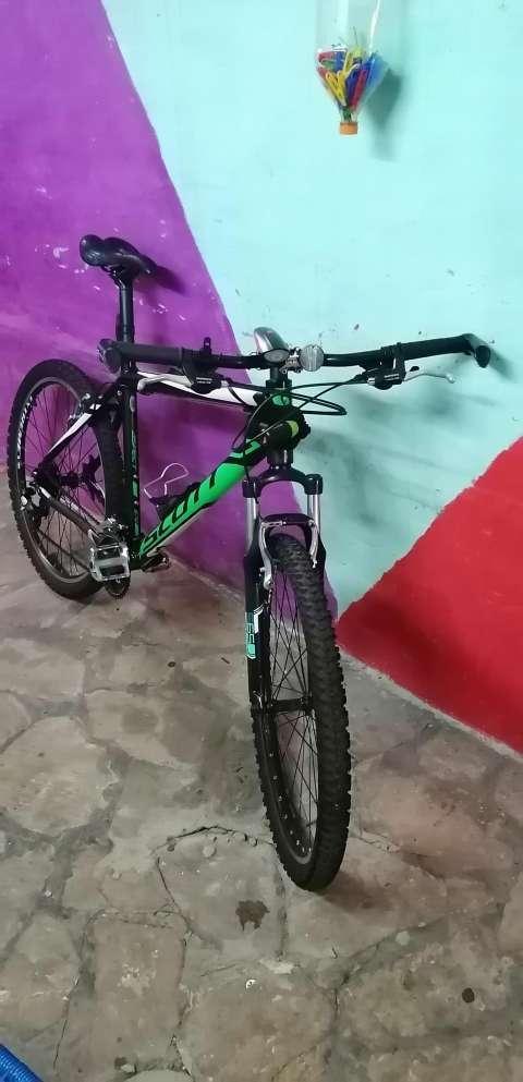 Bicicleta Scott Aspect 670 - 1