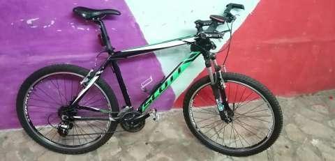 Bicicleta Scott Aspect 670 - 2