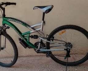 Bicicleta aro