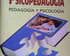Enciclopedia de psicopedagogía