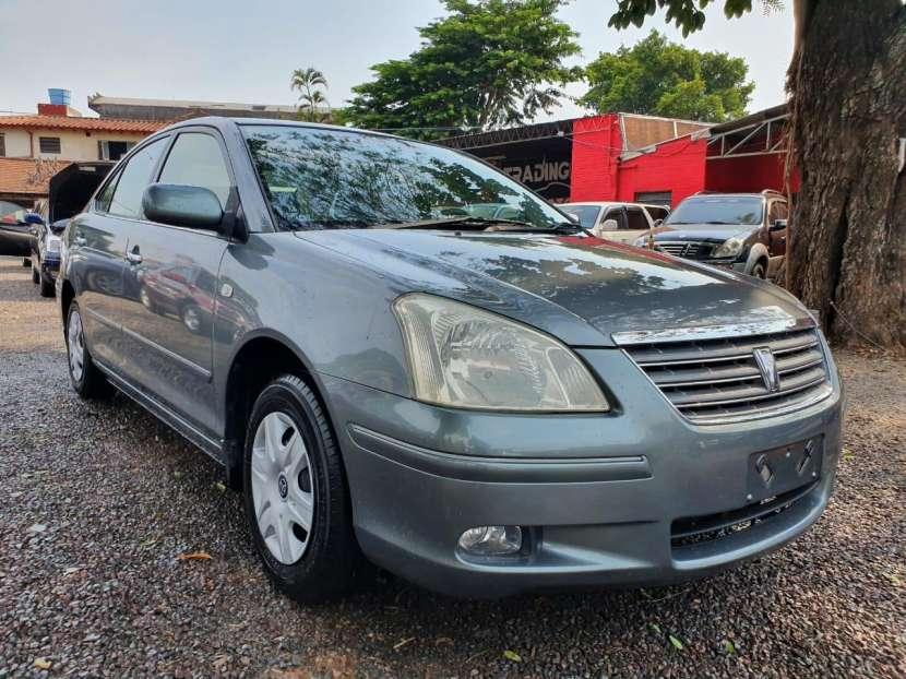 Toyota premio 2005 - 2