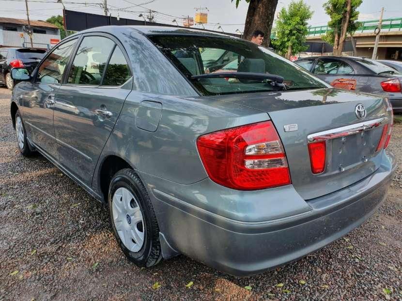 Toyota premio 2005 - 4