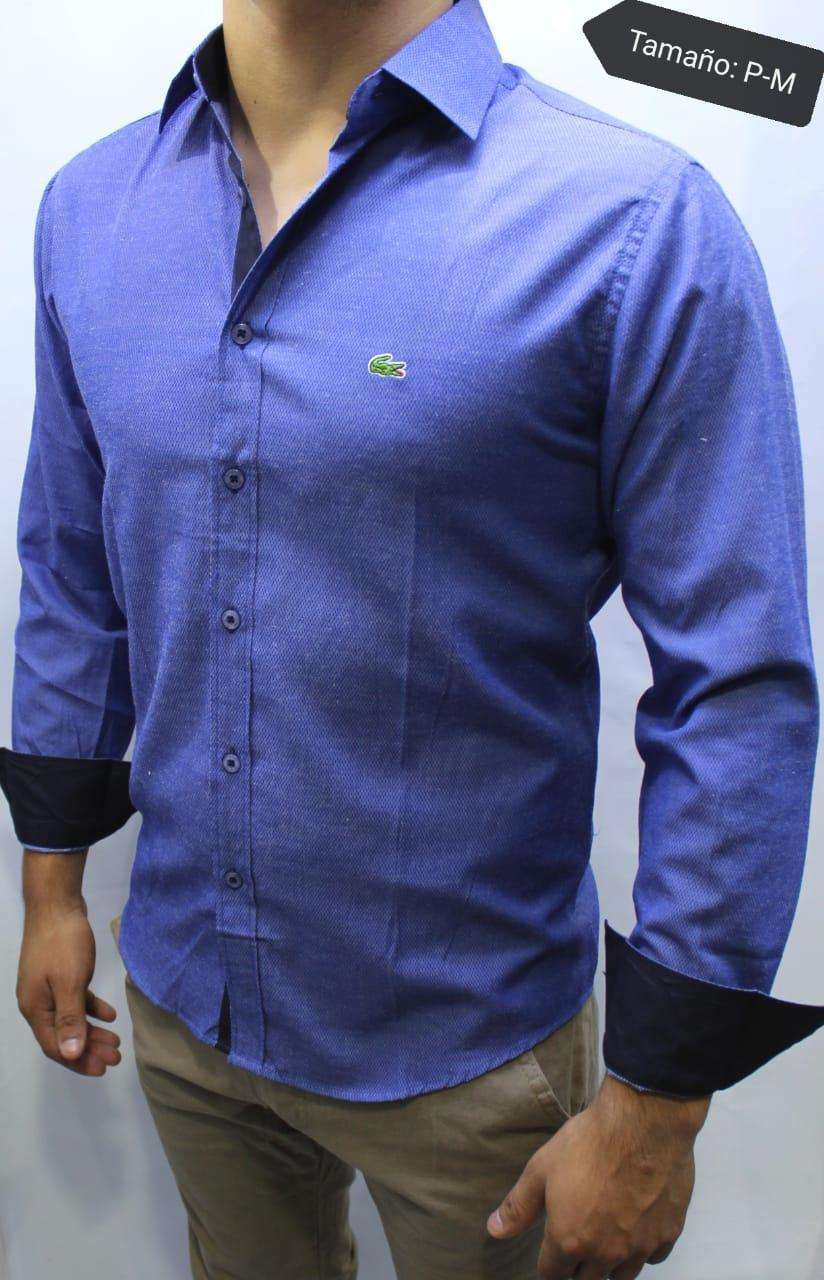 Camisas modelos varios - 7