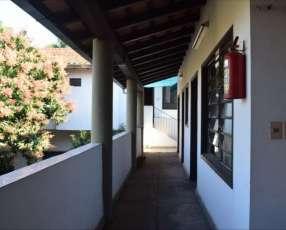 Habitaciones en el centro de Asunción
