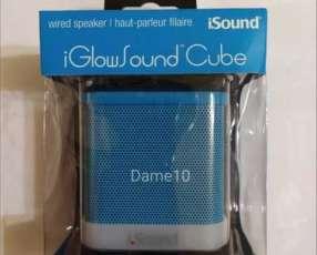 Parlante portátil I.sound