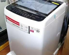 Lavarropa lg automática 13 kg