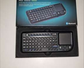 Mini teclado bluetooth Rii mini elegance
