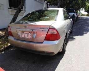 Toyota corolla serie x 2005
