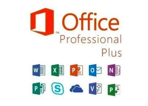 Microsoft Office para Mac IOS
