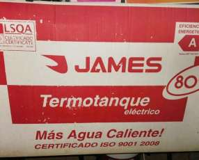 Termocalefon Vertical JAMES 80 litros