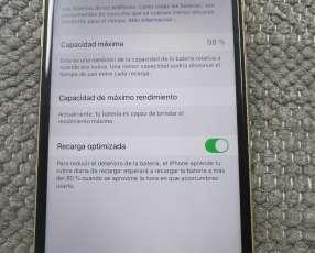 iPhone 6s plus de 16 (solo wifi)