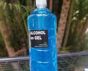 Alcohol en Gel al 70%