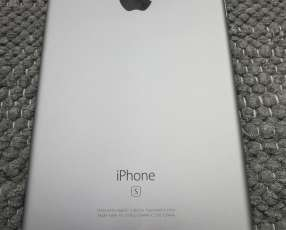iphone 6s plus de 32 gb(solo wifi)