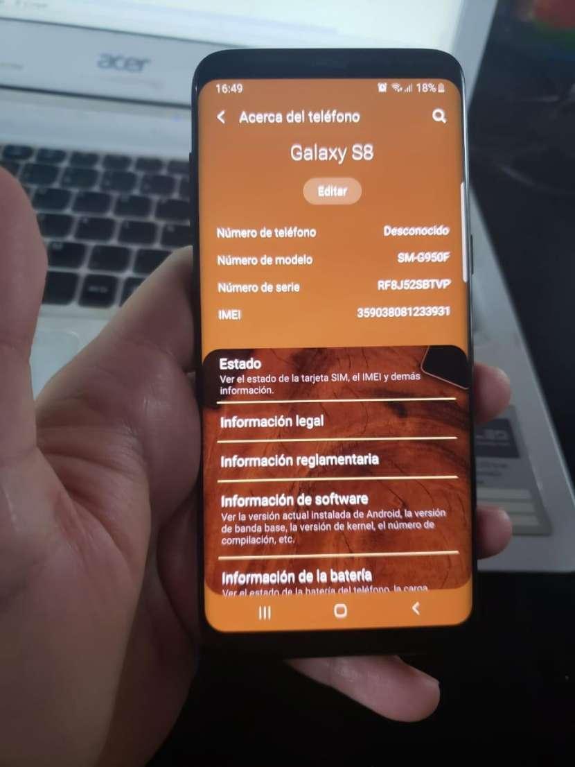 Samsung Galaxy S8 64GB - 0