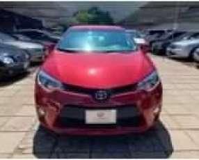 Toyota new corolla le americano 2014 motor 1800 cc