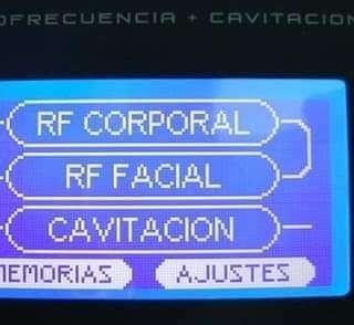 Equipo combinado Ultra+Radio - 1