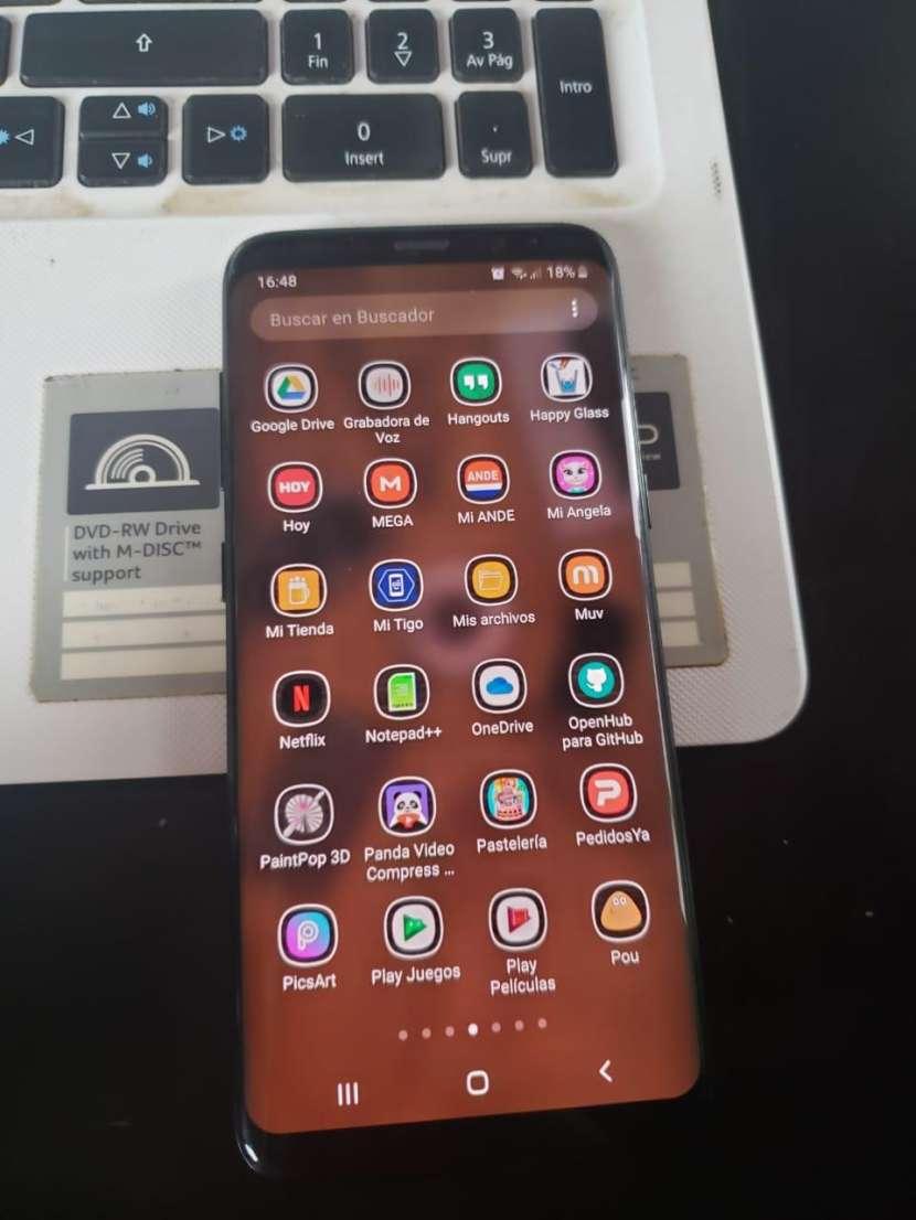 Samsung Galaxy S8 64GB - 3