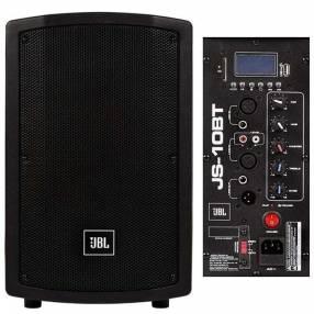 Caja acústica JBL JS10-BT 10
