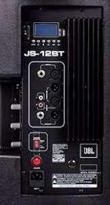 Caja acústica JBL JS12-BT 12 - 3