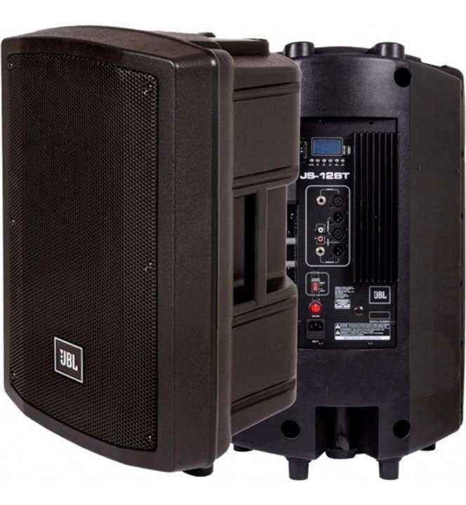 Caja acústica JBL JS12-BT 12 - 1