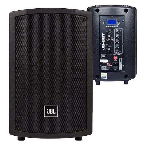 Caja acústica JBL JS8-BT 8 - 2
