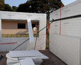 Casas prefabricado