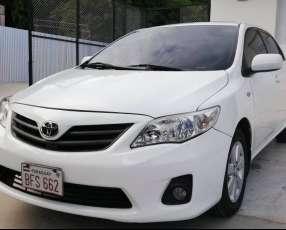 Toyota Corolla 2011 motor 2.0 diésel mecánico