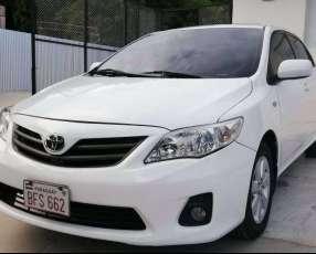 Toyota Corolla 2011 diésel mecánico