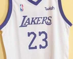 Camisillas NBA