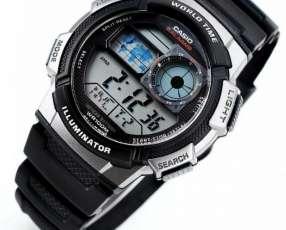 Reloj casio ae-1000w-1av