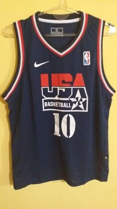Camisillas NBA - 4