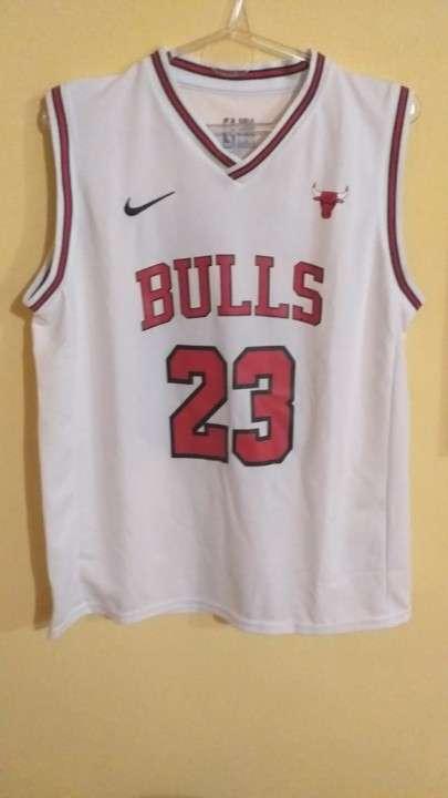 Camisillas NBA - 3