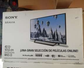 Tv Led smart sony bravia 40 pulgadas fullhd
