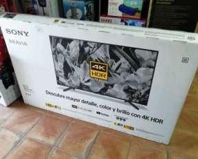 Tv Led smart sony bravia 65 pulgadas ultra hd 4k