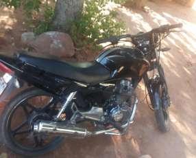 Moto gtr 200 cc