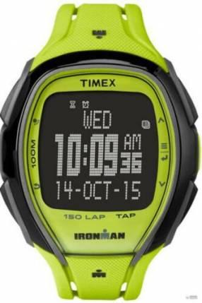 Reloj timex unisex ironman sleek 150 tap screen runners
