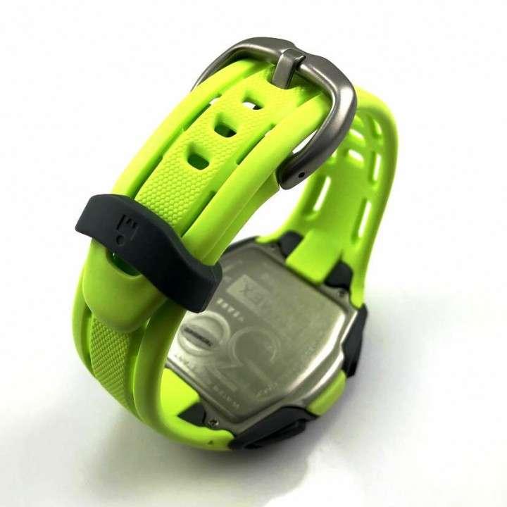 Reloj timex unisex ironman sleek 150 tap screen runners - 3