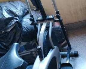 Bicicleta ergometrica athletic elliptical at el 2e
