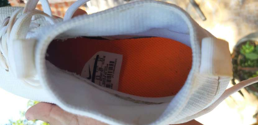 Botin Nike - 0