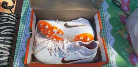 Botin Nike Mercurial calce 36 - 2