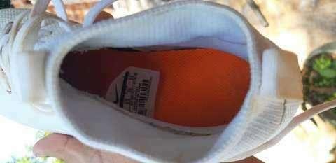 Botin Nike Mercurial calce 36 - 3